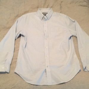 Banana Republic Long Sleeve Button Down